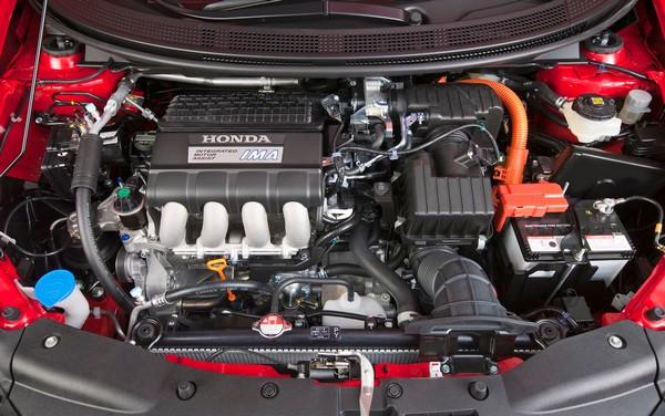 Moteur Honda CR-Z 2010