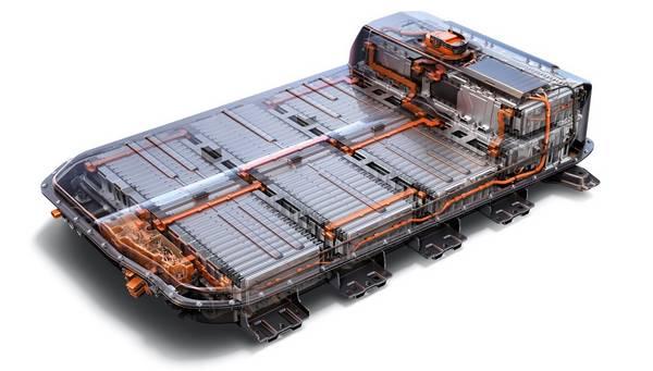 Batteries Opel Ampera-e