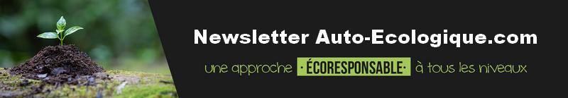 newletter Auto-ecologique
