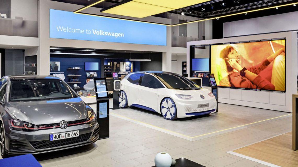 Concession VW ID3