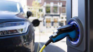 Prime achat voiture électrique